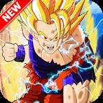 Super Dragon Z, Goku Battle Shadow