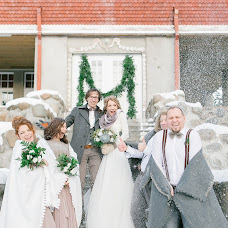 Wedding photographer Elena Vereschagina (lumierestudio). Photo of 01.03.2016