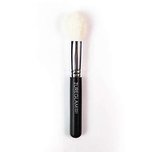 Brocha Zureglam Gruesa de Maquillaje para Rubor Le Brush 2