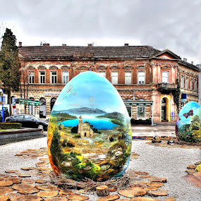 by Branka Radmanić - Public Holidays Easter ( tonemapped, dramatic )