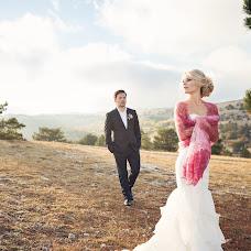 Wedding photographer Aleksey Sukhorada (Suhorada). Photo of 25.03.2016