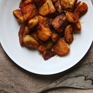 Portuguese Potatoes Recipes