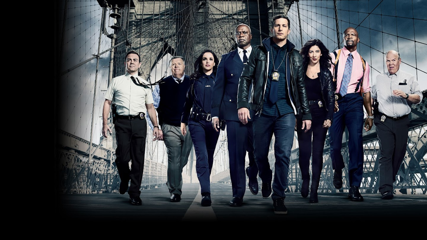 Watch Brooklyn Nine-Nine live