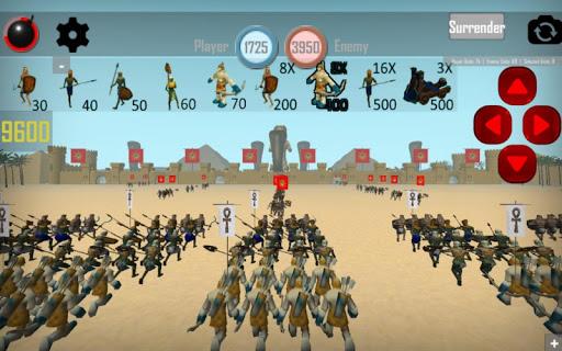 Clash Of Cleopatra 1.3 screenshots 13
