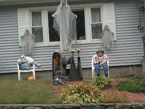 Photo: Halloween '2008 (Massachusetts)