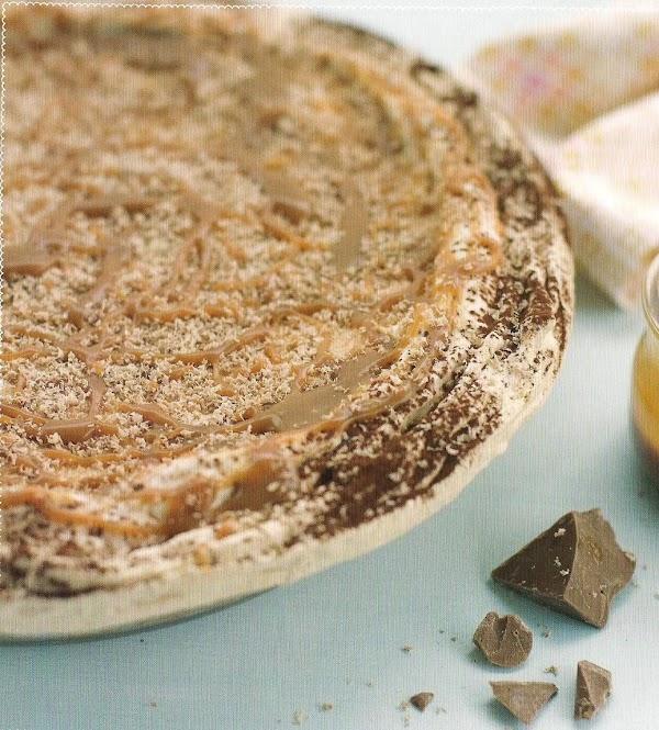 Mom's Coffee Mallow Meringue Pie Recipe
