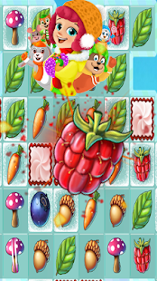 Fruit Forest Crush 7