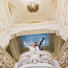 Wedding photographer Konstantin Eremeev (Konstantin). Photo of 26.07.2017