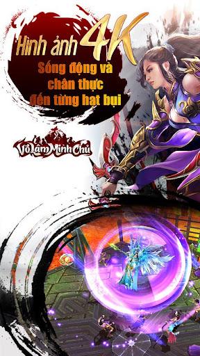 玩免費角色扮演APP|下載Võ Lâm Minh Chủ app不用錢|硬是要APP