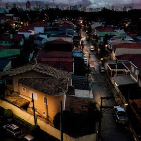 São Paulo, Brasil by Felipe Mairowski - Landscapes Travel