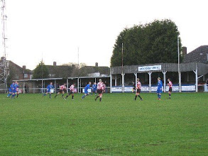 Photo: 05/01/08 v AFC Kempston Rovers (UCLP) 5-0 - contributed by Leon Gladwell