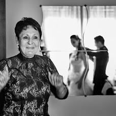 Wedding photographer Sergey Chmara (sergyphoto). Photo of 14.01.2017