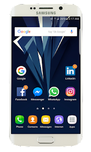 Pixel Launcher Theme screenshot 5