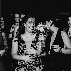 Wedding photographer Fernando Duran (focusmilebodas). Photo of 03.08.2018