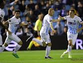 Racing Genk verliest in Vigo met 3-2, maar kan het thuis afmaken