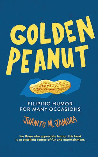 Golden Peanut cover