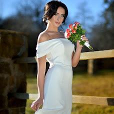 Wedding photographer Tamerlan Tamaev (tamik1974). Photo of 01.03.2017