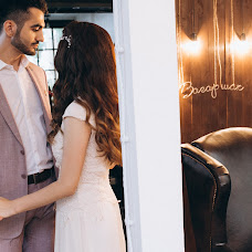 Wedding photographer Lada Terskova (telada). Photo of 08.09.2018