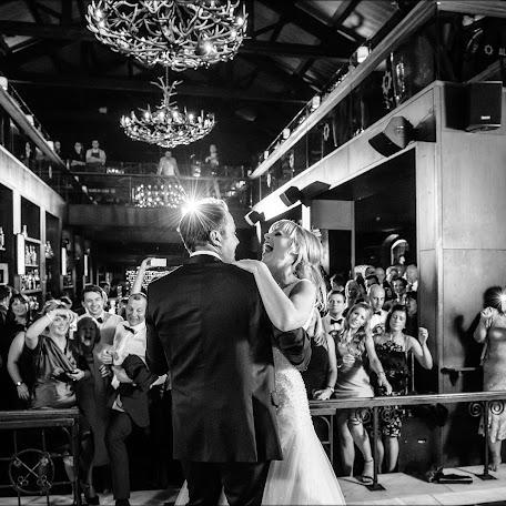 Wedding photographer Rob Sanderson (robsanderson). Photo of 04.05.2017