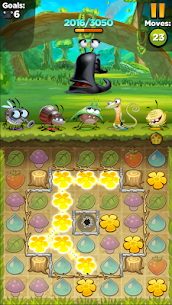 Best Fiends Mod Apk 7.9.0 (Unlimited Money + Infinite Gold) 8