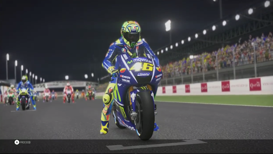 Asyplays For MOTO GP 17 Trick - náhled