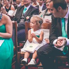 Wedding photographer Delapierre Sophie (sophie). Photo of 17.11.2015