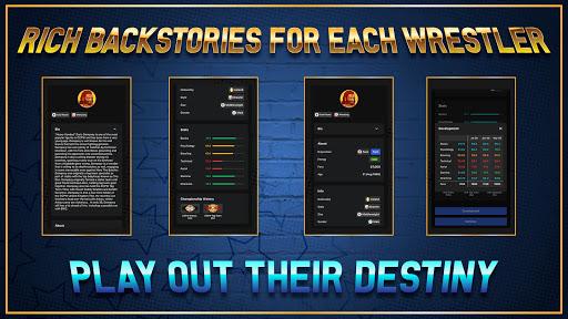 Wrestling GM Screenshots 3