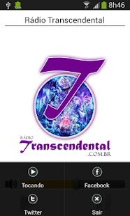 Rádio Transcendental- screenshot thumbnail