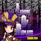 Download League Of Replays APK for Laptop