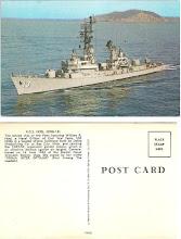 Photo: Ships Photo Post Card