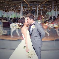 Wedding photographer Luis Liu (luisliu). Photo of 14.05.2015