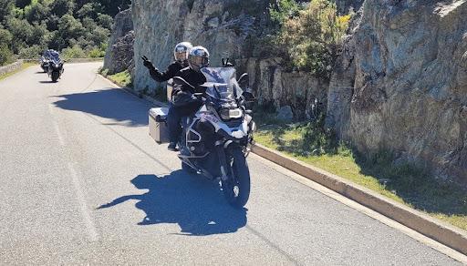 Le tour de Corse à moto avec www.francemotovoyages.com