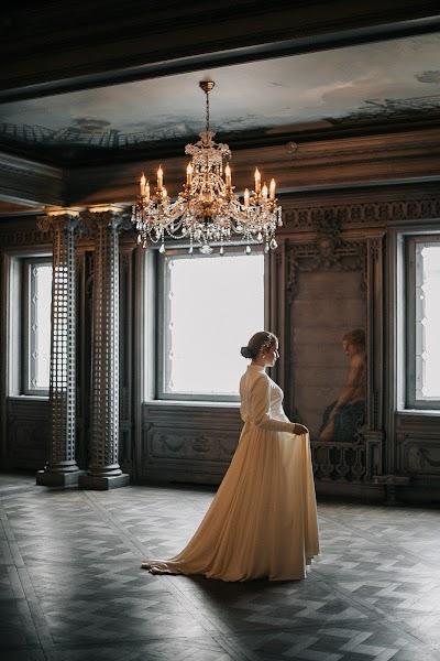 Vestuvių fotografas Sofya Sivolap (sivolap). Nuotrauka 26.02.2019