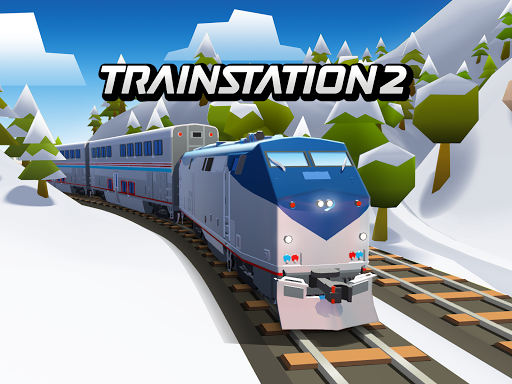 Train Station 2: Rail Tycoon & Strategy Simulator 1.7.3 screenshots 1
