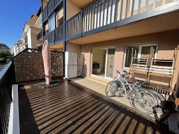 Appartement 2 pièces 26,01 m2