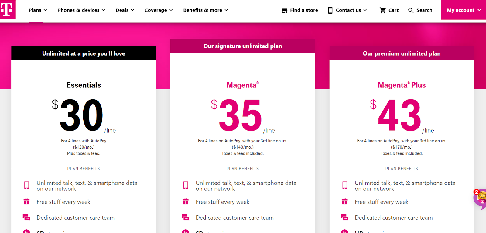 t+mobile+55+for+two+lines