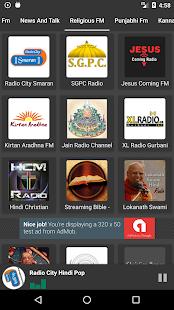 Hindi Fm Radio - náhled
