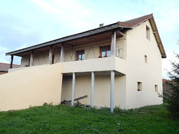maison à Lihons (80)