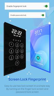 Download Full Fingerprint lock screen Prank 2.5.9 APK