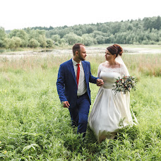 Wedding photographer Vasiliy Pindyurin (chesterf). Photo of 22.09.2017