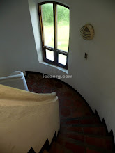 Naidi Lighthouse stairs