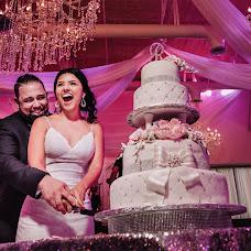 Wedding photographer Efrain Acosta (efrainacosta). Photo of 07.08.2017