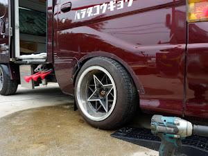 ハイゼットトラック  パネルバンのカスタム事例画像 アホタン☆ブチさんの2020年08月03日18:58の投稿