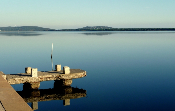 Lago di Orbetello di lucyll