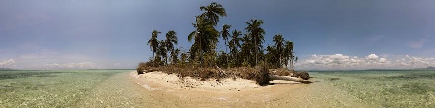 Photo: Philippines, Palawan, Roxas, Cocoloco Island