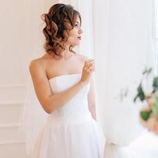 Wedding photographer Nikolay Kolesnik (Kolessnik). Photo of 24.03.2017