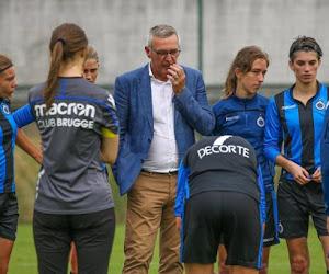 Vooruitblik Super League: Club Brugge wil rustig bouwen aan de toekomst