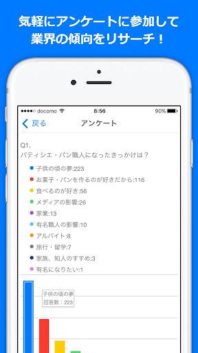 玩免費生活APP|下載パティシエとパン職人のための情報配信アプリ/日仏商事 app不用錢|硬是要APP