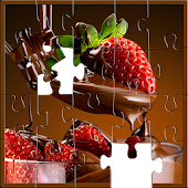 Sweets Jigsaw Puzzles