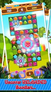 Candy Reloaded- screenshot thumbnail